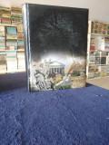 ENCICLOPEDIA MINUNILOR LUMII / rara/ format A4/ coperta burete / ilustrata
