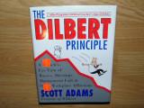 THE DILBERT PRINCIPLE-SCOTT ADAMS