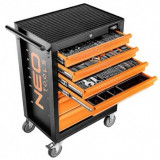 Dulap scule complet echipat Neo Tools 84-221+G