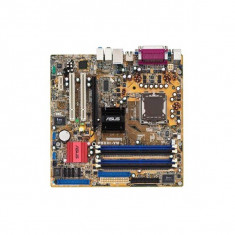 Kit Placa de baza - ASUS P5GD1-VM, Processor Celeron, Socket775, DDR,