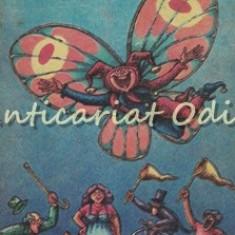 Almanah Perpetuum Comic '85. Urzica - Nr.: 11
