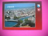 HOPCT 78437  ZURICH ELVETIA -NECIRCULATA