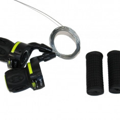 MANETE SCHIMBATOR ROTATIV PEAK PB Cod:MXR50165.1