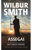 Assegai - Wilbur Smith