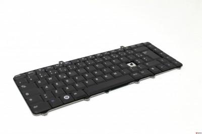 Tastatura Laptop Defecta cu 1 tasta lipsa Dell Inspiron 1540 / 1545 / A860 / NSK-D930G foto