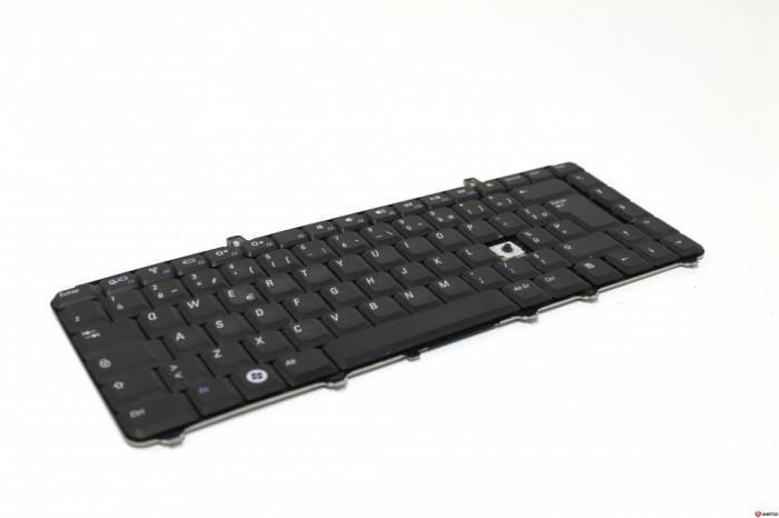 Tastatura Laptop Defecta cu 1 tasta lipsa Dell Inspiron 1540 / 1545 / A860 / NSK-D930G
