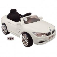 Masina electrica pentru copii Baby Mix BMW UR Z669R Alb