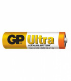 Set 4 baterii Ultra AA, GP Batteries