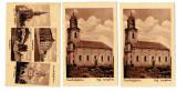 Valea lui Mihai (Bihor) 1940-44 - Lot 3 carti postale