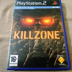 Joc Killzone, PS2, original, alte sute de jocuri!