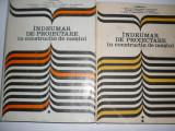 Indrumar De Proiectare In Constructia De Masini Vol. 1-2 - I. Draghici Si Colaboratorii ,551234