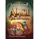 Alice in Tara minunilor | Lewis Carroll, Mondoro