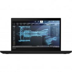 Laptop Lenovo ThinkPad P43s, Intel Core i7-8565U, 14inch, 16GB DDR4, SSD 1TB, nVidia Quadro P520 2GB, Windows 10 Pro, Black