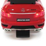 Masinuta fara pedale Mercedes Benz GL63 AMG Red