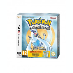 Pokemon Silver 3DS