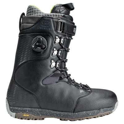 Boots snowboard Rome Libertine SRT Black 2020 foto