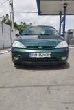 Ford focus, Benzina, Berlina