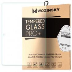 """Folie Protectie Sticla 9H pentru Huawei MediaPad T3 10 96"""" Transparenta"""
