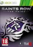 Joc XBOX 360 Saints Row - The third - A