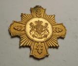 Crucea Serviciu Credincios Clasa 1 Model 1906