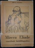 MIRCEA ELIADE - MIRCEA HANDOCA