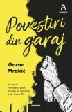 Povestiri din garaj (ebook)