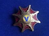 Ordin - Medalie - Decotație - Ordinul Victoria Revoluției 1989