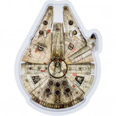 Farfurie melamina Star Wars Millennium Falcon Lulabi 8340400-M B3502590