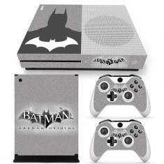Skin / Sticker XBOX ONE S, Batman