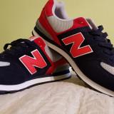 Adidasi New Balance noi, 41, Negru