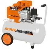 Compresor Ruris AirPower 5000, 1500 W, 50 L