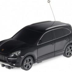 Porsche Cayenne 1:32 RTR AA baterie - Negru