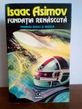 Isaac Asimov – Fundatia renascuta, Nemira
