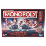 Joc Stranger Things Monopoly, Hasbro