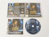 Joc Sony Playstation 1 PS1 PS One - Tomb Raider Chronicles