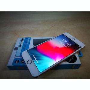 iPhone 6s Plus 64gb neverlocked 100% original BONUS: Folie + Husa + Cablu 6sPlus