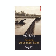 Maigret, vol. 62 -Taverna de pe malul Senei