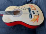 Chitara pentru începători