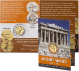 Moneda Greceasca - Athens Stater , reproducere