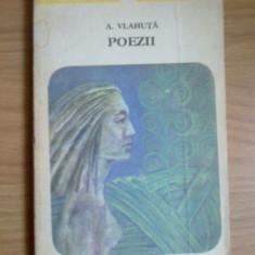 d4 Poezii -  A. Vlahuta