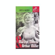 Marilyn Monroe & Arthur Miller, paralela 45