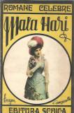 Mata Hari - Eugen Campanella