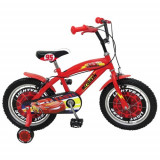 Bicicleta Cars, 16 inch