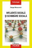 Influenţă socială şi schimbare socială