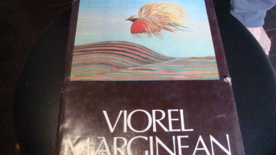Viorel Marginean - album - text in germana -1982 - color foto