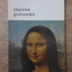 RAPIREA GIOCONDEI - W. LOSCHBURG