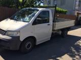 Transport marfa cu VW T5 Price , lada 3 m / lungime - 2 m / latime cu AC