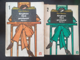 ENGLEZA FARA PROFESOR - Dan Dutescu (2 volume - complet)