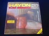 haydn. Horia Andreescu - Symphonies nos. 86, 88_ vinyl,LP _ Electrecord ( 1990)