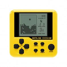 Consola de buzunar 99 jocuri 4,5 cm  set 3 buc noi